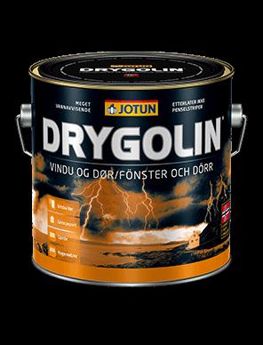 Drygolin Fönster och Dörr