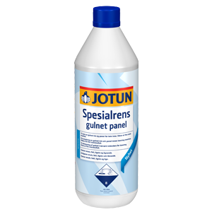 JOTUN Spesialrens Gulnet Panel