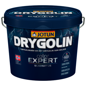 DRYGOLIN Color Expert