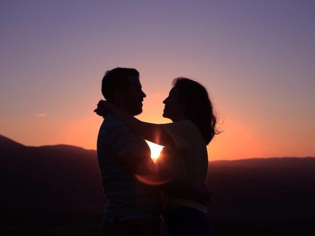 Historias de amor viajando: Aretha&Flip
