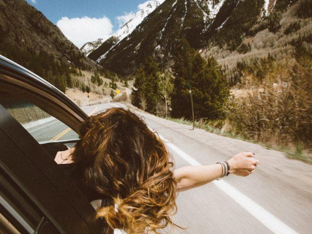 Compartir viaje es más que gastos, experiencias