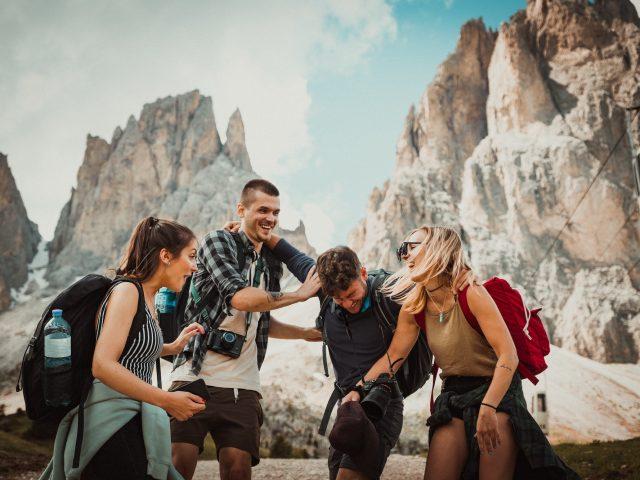 Cursos de inglés en el extranjero para adultos: nunca es tarde