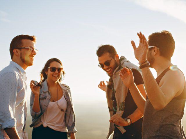 5 razones para aprender inglés en Inglaterra