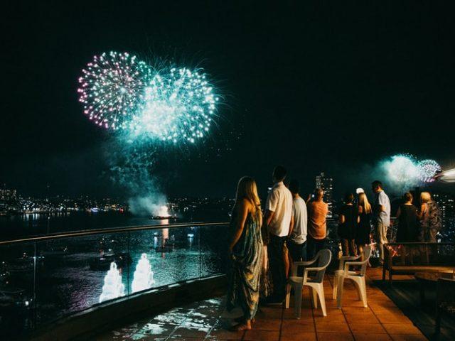 5 Viajes diferentes para Fin de Año