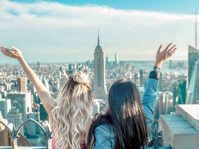 Tips para viajar a New York sin fracasar en el intento