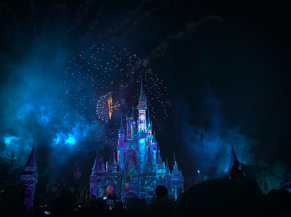 Planes para disfrutar tu viaje a Orlando en Navidad