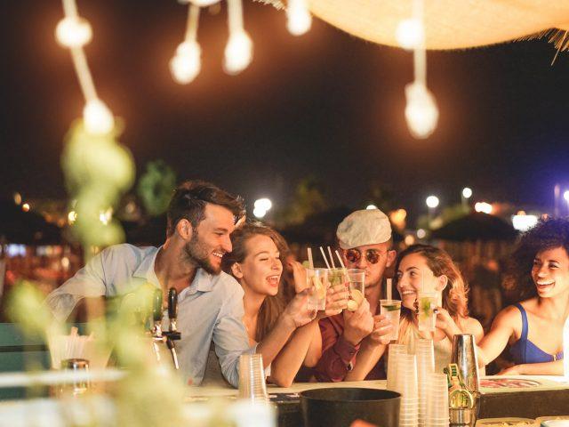 Vive las mejores fiestas en Fort Lauderdale, Florida