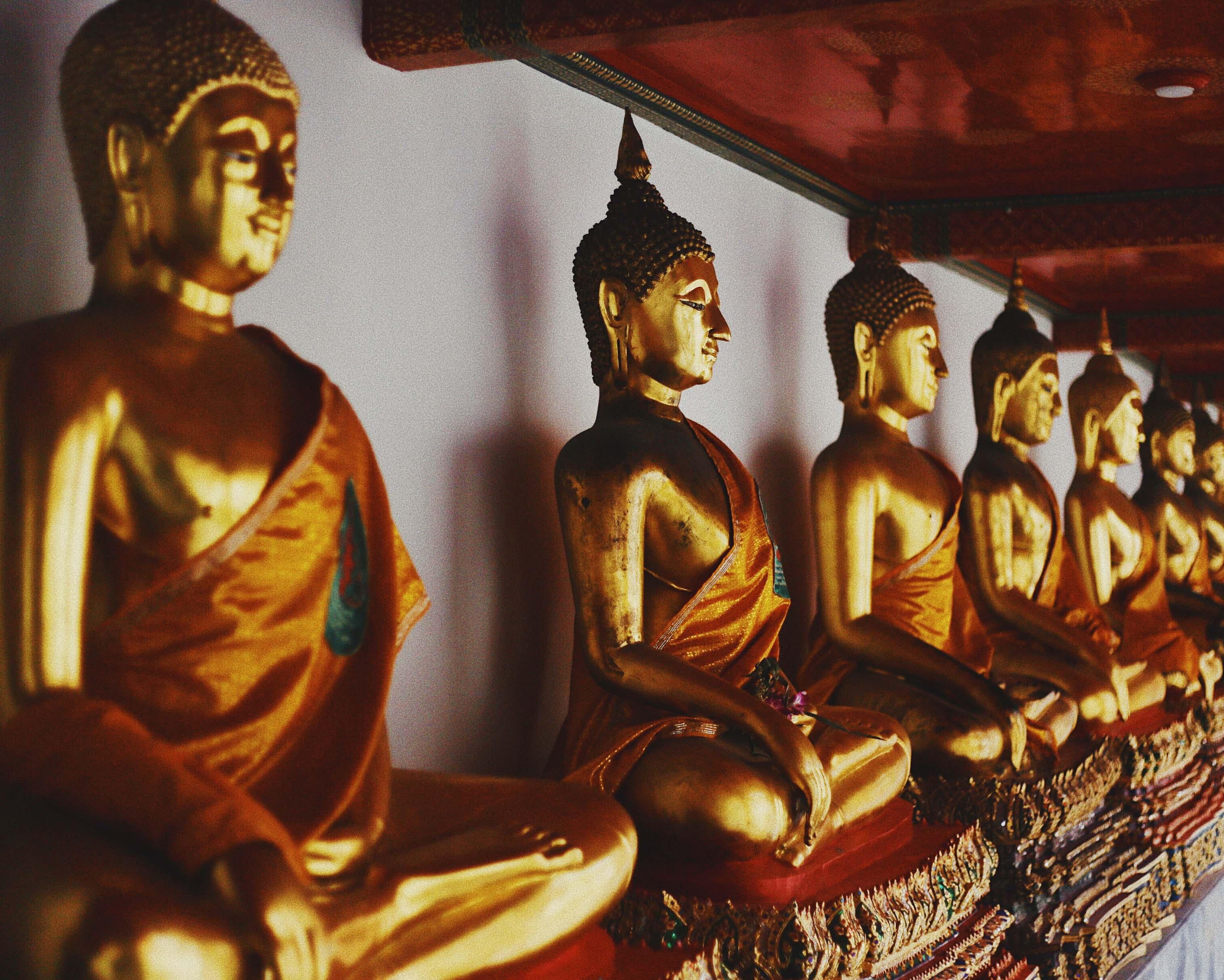 Viaja a Tailandia en grupo con Nomadizers esta Semana Santa
