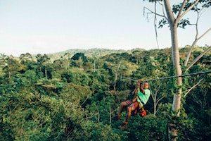 Viaja el verano de 2020 a Costa Rica con Animal Limit en Nomadizers