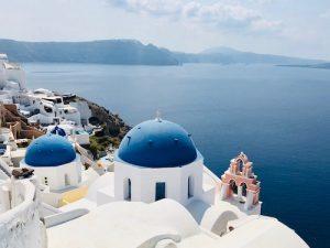 viaje a Grecia con Greca Travel el verano 2020