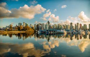 viaja a Canadá con Nomadizers en verano de 2020