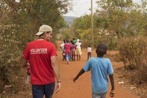 Voluntariados verano 2020