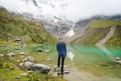 Perú, un país que te paga por viajar