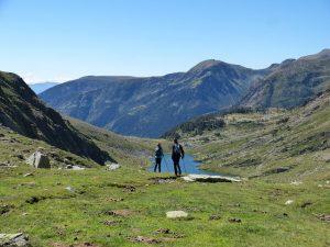Ruta slow travel Lleida