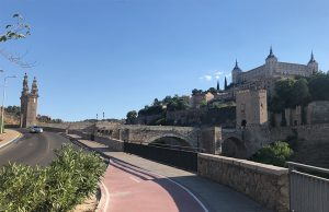 destinos TOP 8 de España según un viajero mochilero, Toledo