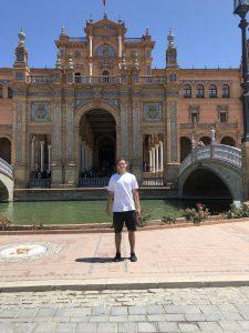 destinos TOP 8 de España, Sevilla