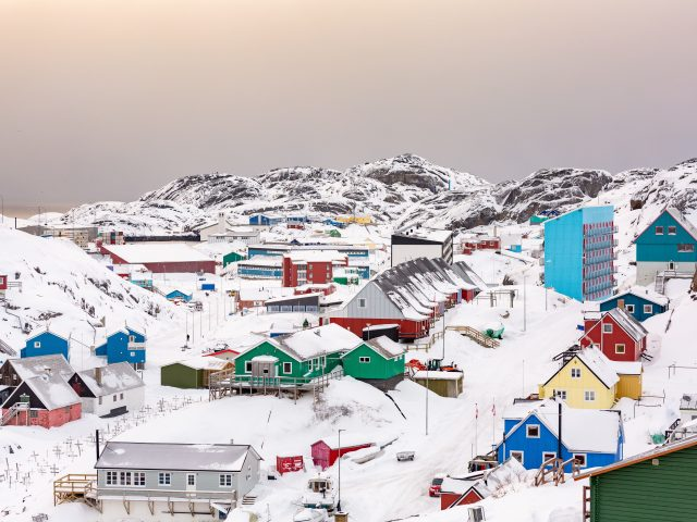 Viajar a Groenlandia, el mejor viaje invernal