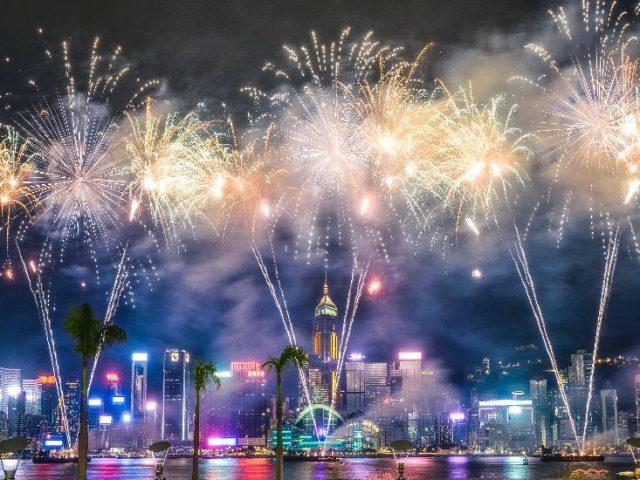 5 formas curiosas de celebrar Año Nuevo en distintos países