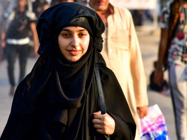 ¿Cómo es ser mujer en Irak? La mujer iraquí en la sociedad actual