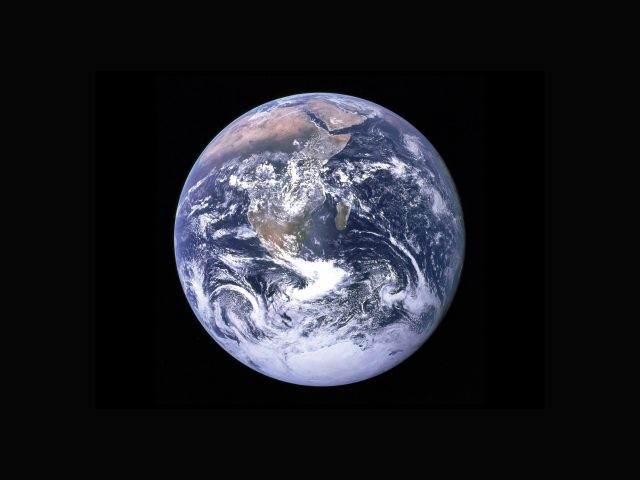 22 de abril. Día Internacional de la Madre Tierra
