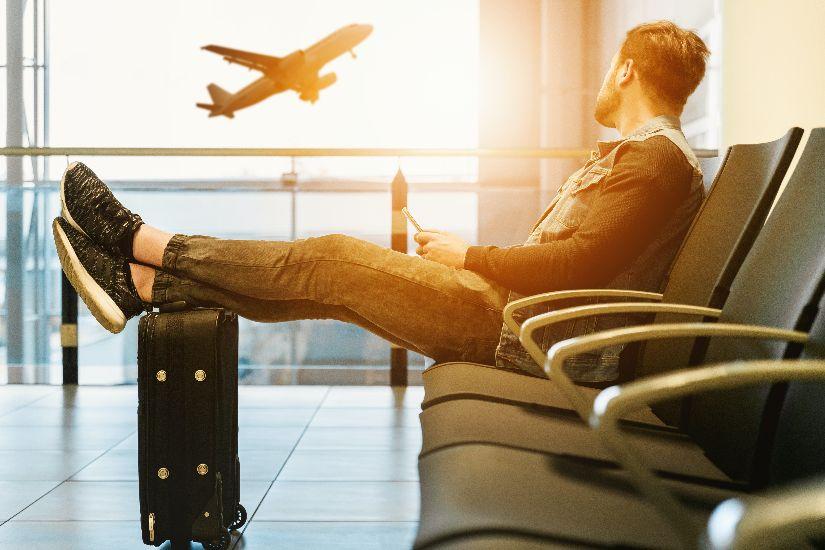 Viajar en 2021