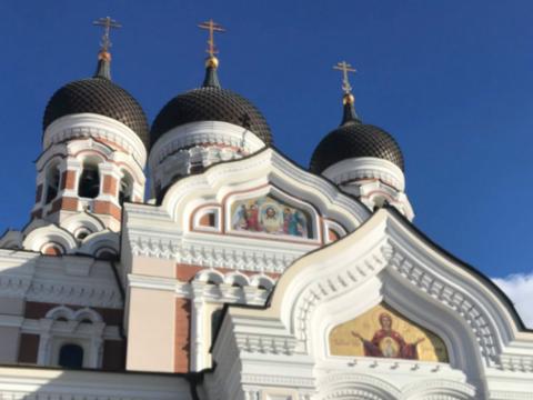 Ein dag i Tallin: Miniguide