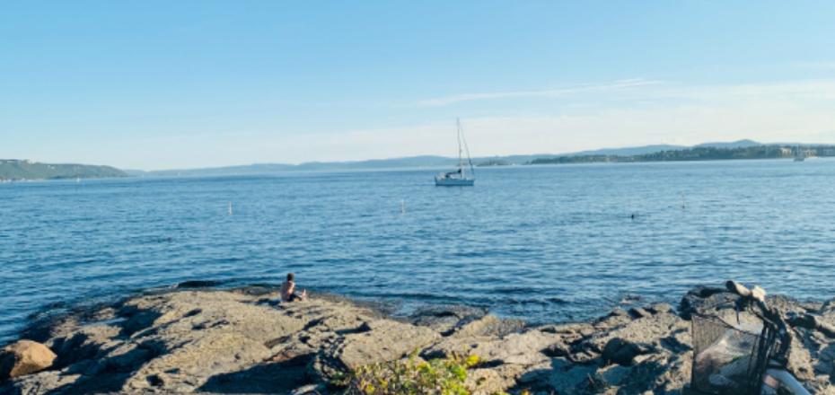 Nomadens Oslo-guide