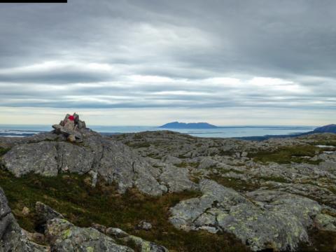 Besøk det unike Helgeland - en kystlinje for de eventyrlystene