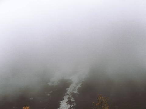 Pakkeliste: Norske høst-eventyr