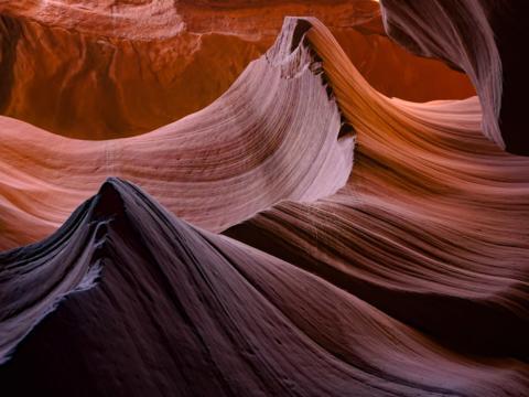 Roadtrip gjennom Sør-Utah og Arizona, USA