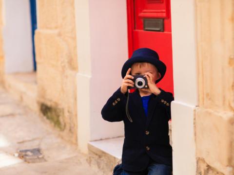 Mini-Nomaden: 3 storbyer vi elsker med barn