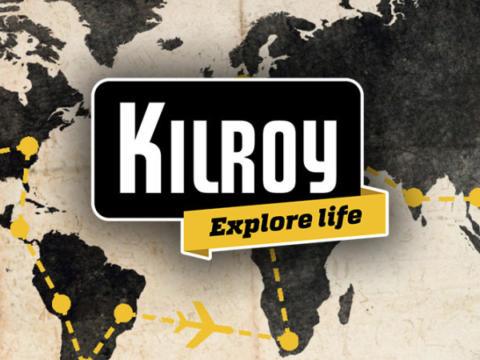 Kilroy's Pakkeliste