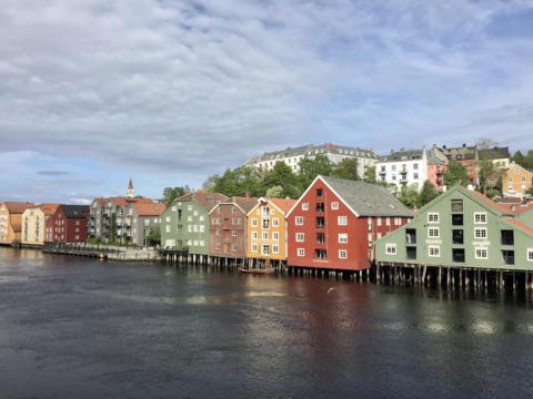 Nomadens Trondheim-guide