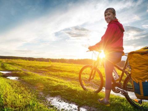 Guide til miljøvennlig reising