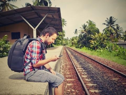 Vær smart med smarttelefon - Apper som gjør reisen bedre