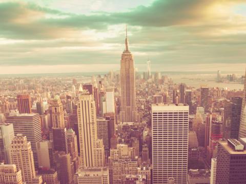 Nomadens miniguide: New York