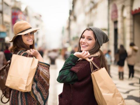 Nomadens miniguide: Annerledes shopping i London!