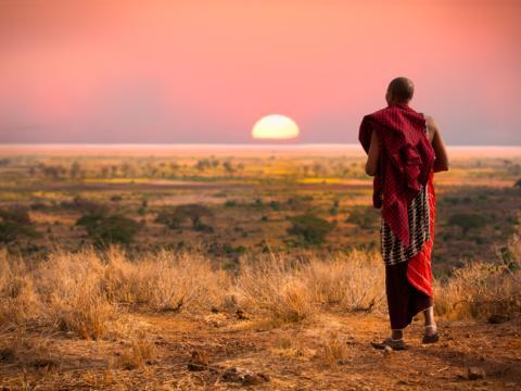 10 bøker som tar deg til Afrika