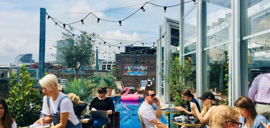 Londonguide - Hippe Shoreditch