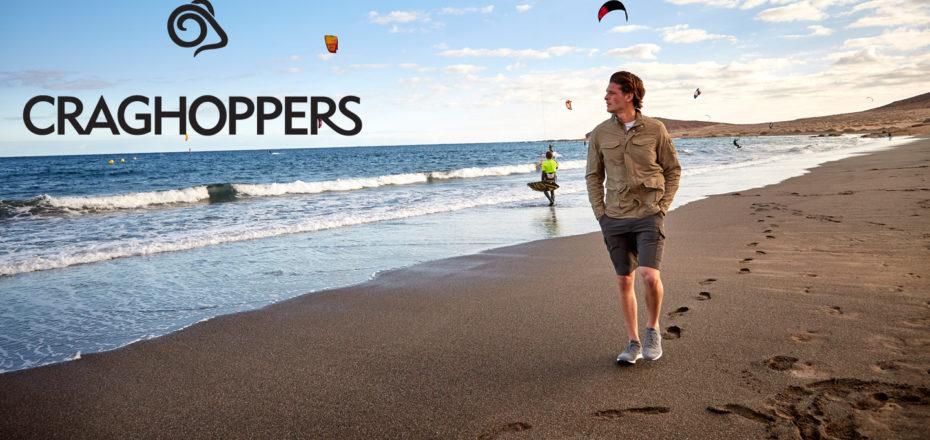 Craghoppers - Best på safari og reiseklær