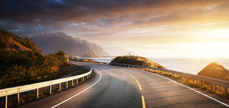 Road-Trip: dette pakker du