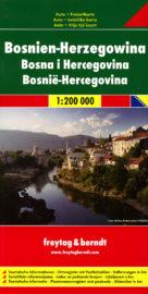 Freytag & Berndt Bosnia - Hercegovina