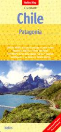 NellesMap Chile & Patagonia
