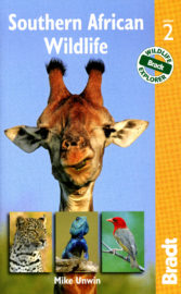 Bradt Guide Southern African Wildlife