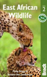Bradt Guide East African Wildlife
