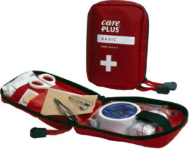 Care Plus First Aid Kit: Basic