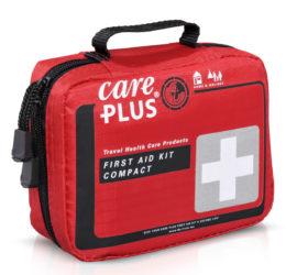 CarePlus First Aid Kit: Compact