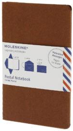 Moleskine Postal Notebook