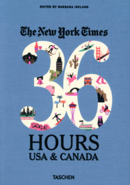 The New York Times 36 Hours Usa & Canada