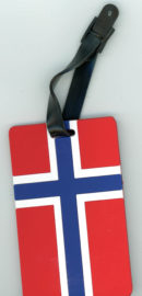 Norsk Flagg!